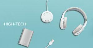 Les cadeaux entreprise sont des produits publicitaires innovant